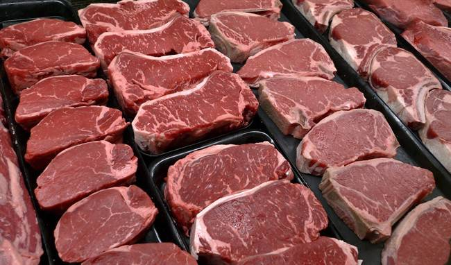 why beef should be part of your healthy diet