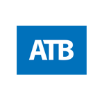 Alberta Treasury Branch logo