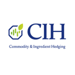 CIH Community and Ingredient Hedging logo