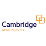 Cambridge Global Payments logo