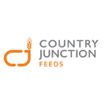 Country Junction Feeds logo