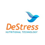 DeStress Nutritional Technology logo